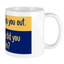 help-out_rect2 Mug
