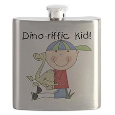 DINORIFFICKID Flask