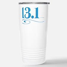 13.1 swirl Travel Mug