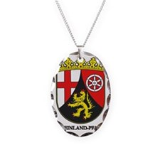 Rheinland-Pfalz Necklace
