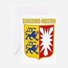 Schleswig-Holstein Greeting Card