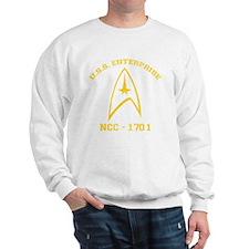 Star_Trek2 Sweatshirt