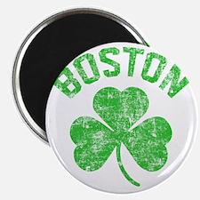 Boston Grunge - dk Magnet