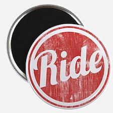 Vintage_Ride Magnet