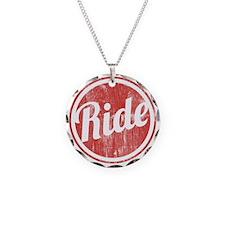 Vintage_Ride Necklace