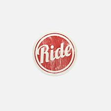Vintage_Ride Mini Button