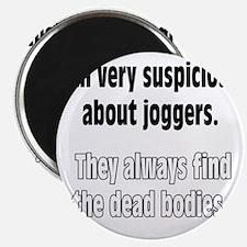 joggers2 Magnet