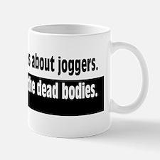 joggers_bs2 Mug