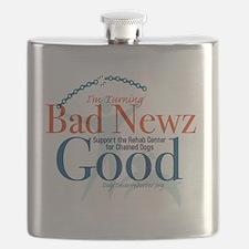 badnewztogoodnewz Flask