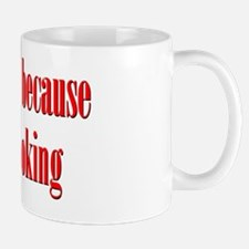 hate_cooking_rect1 Mug