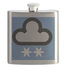 snow4square Flask
