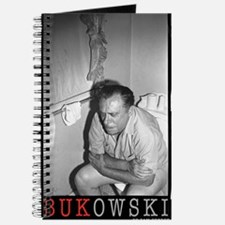 BUKOWSKI ON THE CAN BY SAM CHERRY Journal