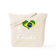 IHBGneg Tote Bag