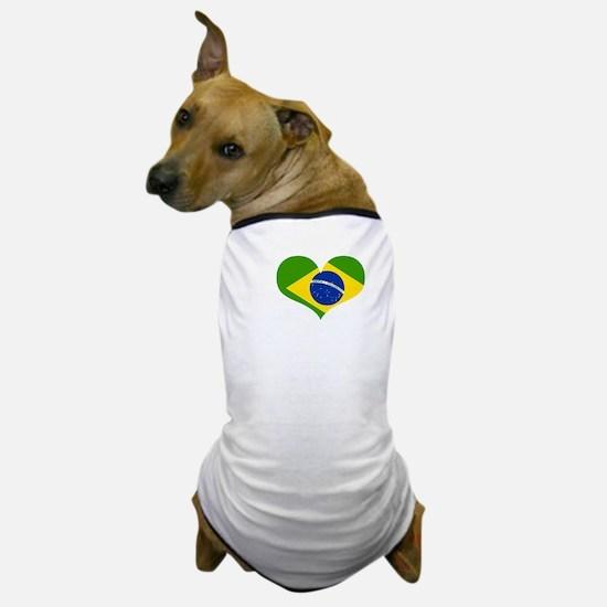 IHBGneg Dog T-Shirt
