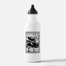 Storm_Print Water Bottle