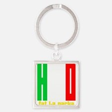 Chico!! Square Keychain