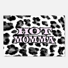 Hot Momma Postcards (Package of 8)