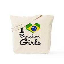 IHBGsm Tote Bag