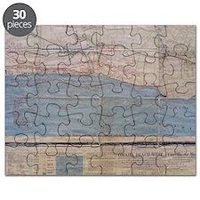 OmahaBeachWest Puzzle