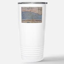 OmahaBeachWest Travel Mug