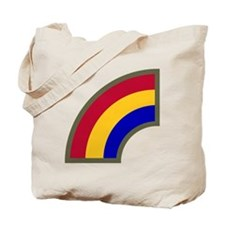 42nd Infantry Division Tote Bag