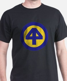 44th Infantry Division T-Shirt