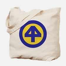 44th Infantry Division Tote Bag