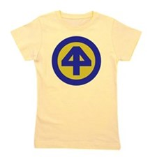 44th Infantry Division Girl's Tee