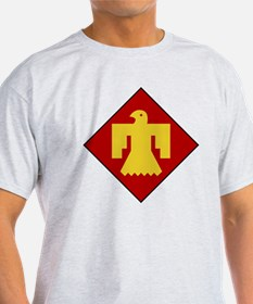 45th Infantry Division T-Shirt