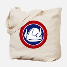 47th Infantry Division Tote Bag
