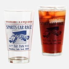 55wis1 Drinking Glass