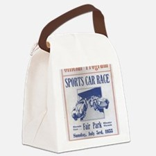 55wis1 Canvas Lunch Bag