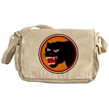 66th Infantry Division Messenger Bag