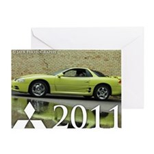 Cover Greeting Card