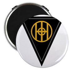 83rd Infantry Division Magnet