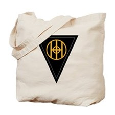 83rd Infantry Division Tote Bag