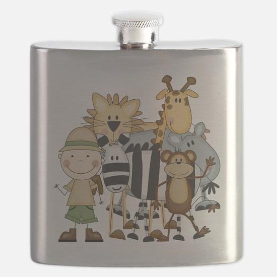 SAFARIBOY Flask