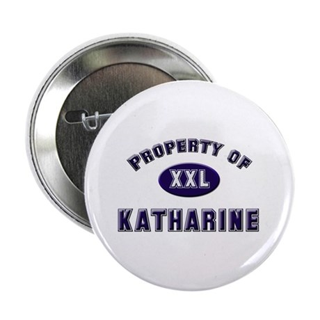 Property of katharine Button