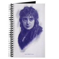 Mabel Normand 1915 Journal
