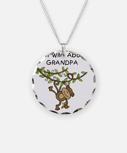 KPMDOODLESwilddGPA Necklace