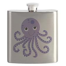 KPMDOODOCTOPUS Flask