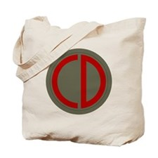 85th Infantry Division Tote Bag