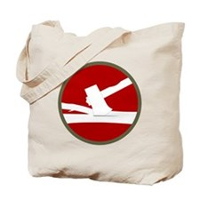 84th Infantry Division Tote Bag
