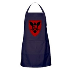 86th Infantry Division Apron (dark)