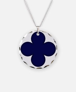 88th Infantry Division Necklace