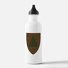 91st Infantry Division Water Bottle