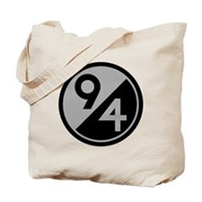 94th Infantry Division Tote Bag