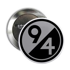 """94th Infantry Division 2.25"""" Button"""