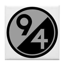 94th Infantry Division Tile Coaster