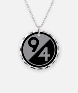 94th Infantry Division Necklace